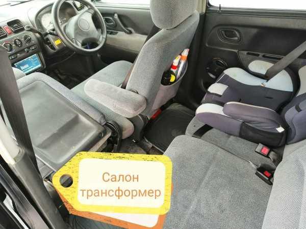 Suzuki Wagon R, 2001 год, 169 000 руб.