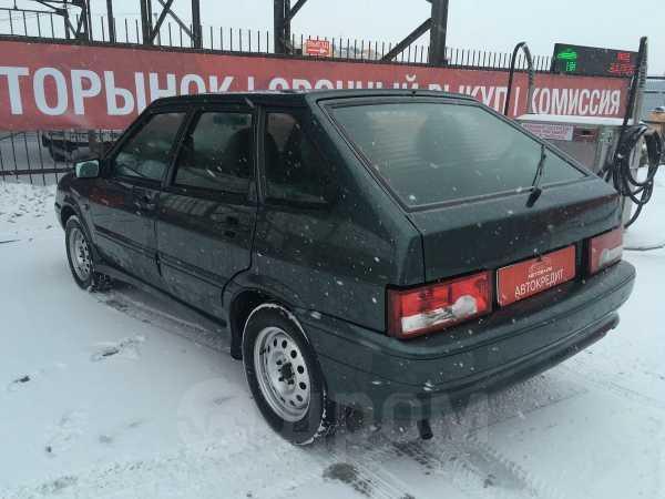 Лада 2114 Самара, 2008 год, 129 000 руб.
