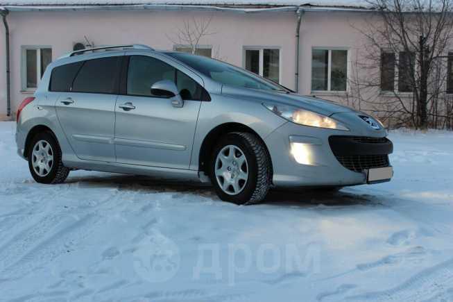 Peugeot 308, 2008 год, 260 000 руб.