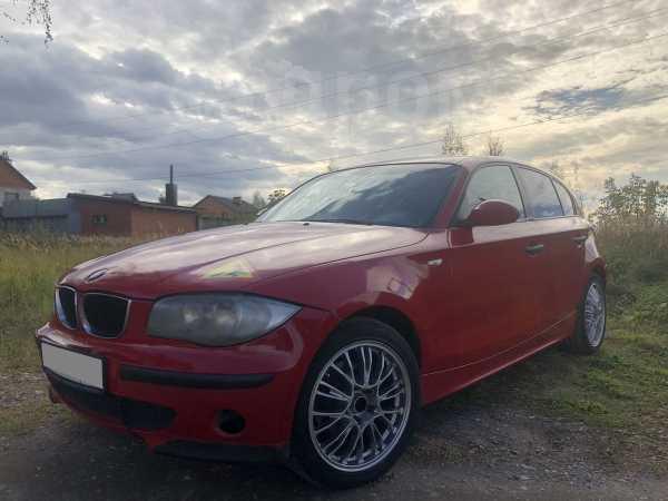 BMW 1-Series, 2004 год, 350 000 руб.