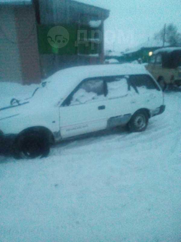 Toyota Corolla, 1989 год, 10 000 руб.