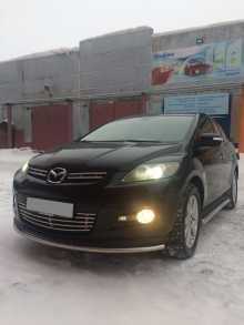 Томск CX-7 2008