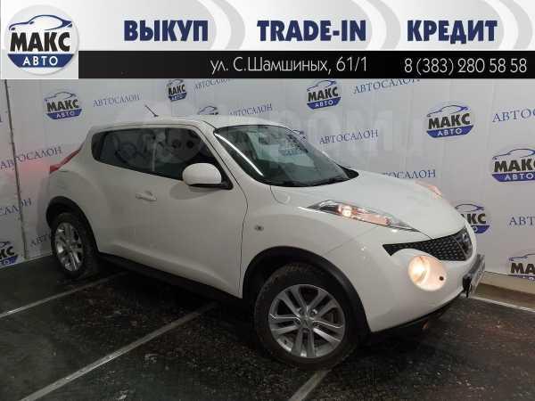 Nissan Juke, 2012 год, 699 000 руб.