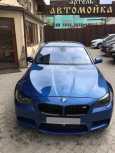 BMW M5, 2012 год, 1 969 000 руб.