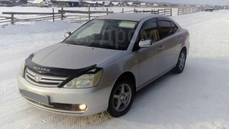 Toyota Allion, 2005 год, 500 000 руб.