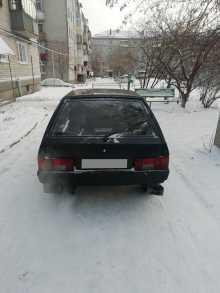 Шадринск 2109 2006