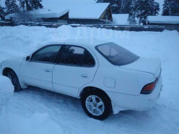 Toyota Sprinter, 1993 год, 193 000 руб.