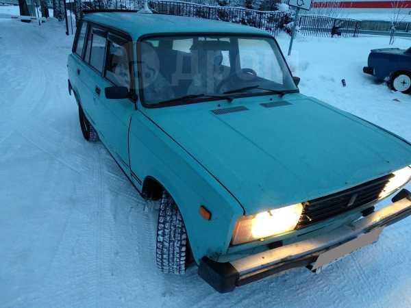 Лада 2104, 2001 год, 50 000 руб.