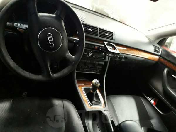 Audi A4, 2001 год, 70 000 руб.
