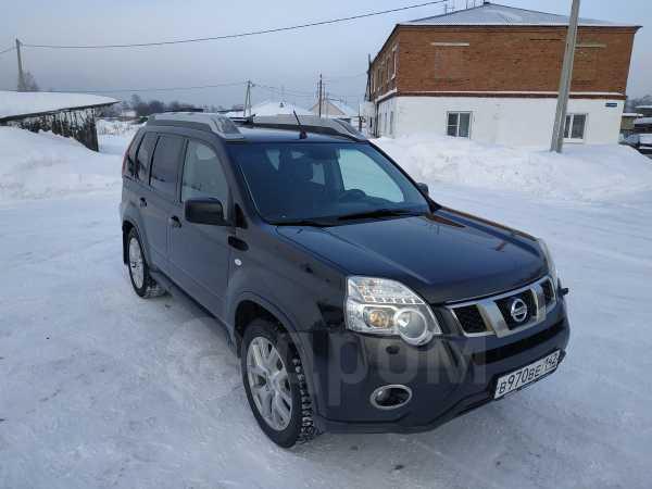 Nissan X-Trail, 2012 год, 895 000 руб.