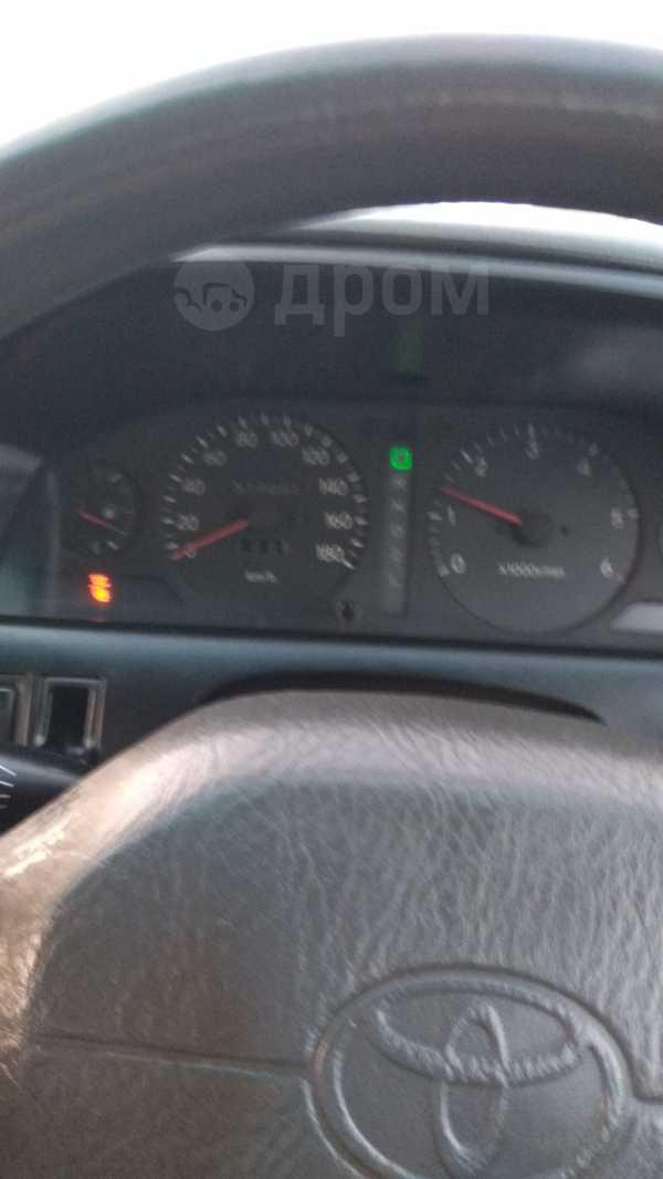 Toyota Caldina, 1997 год, 85 000 руб.