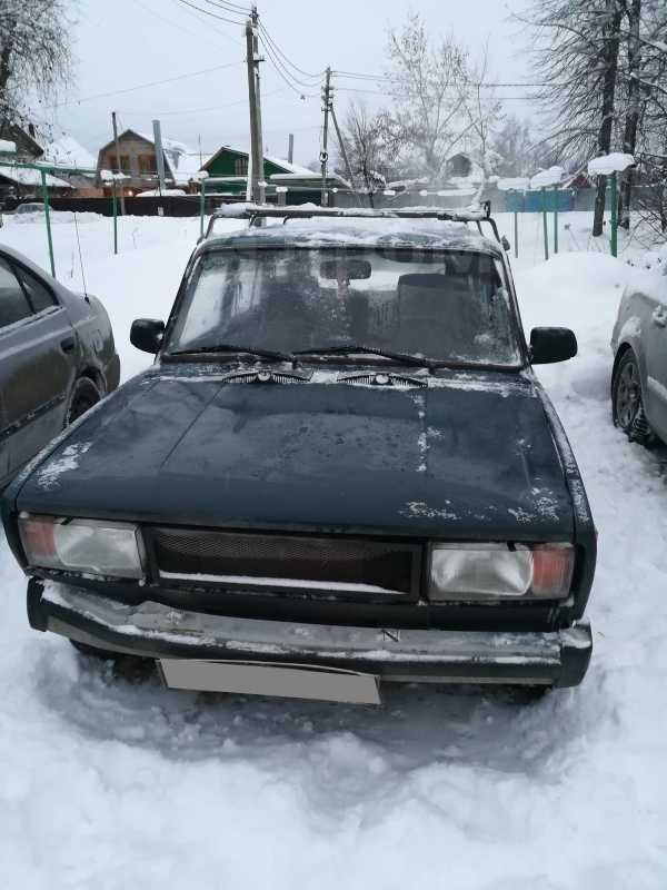 Лада 2104, 1999 год, 45 000 руб.