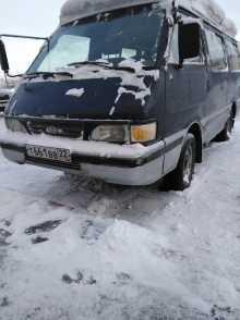Барнаул Kia Besta 1995
