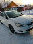 Opel Astra, 2011 год, 460 000 руб.