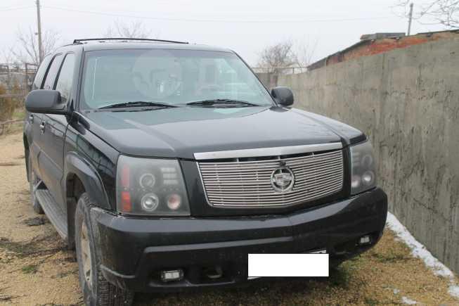 Cadillac Escalade, 2001 год, 400 000 руб.