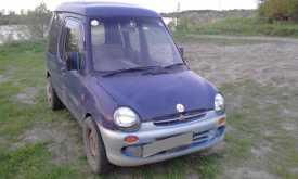 Нижняя Тавда Minica Toppo 1994