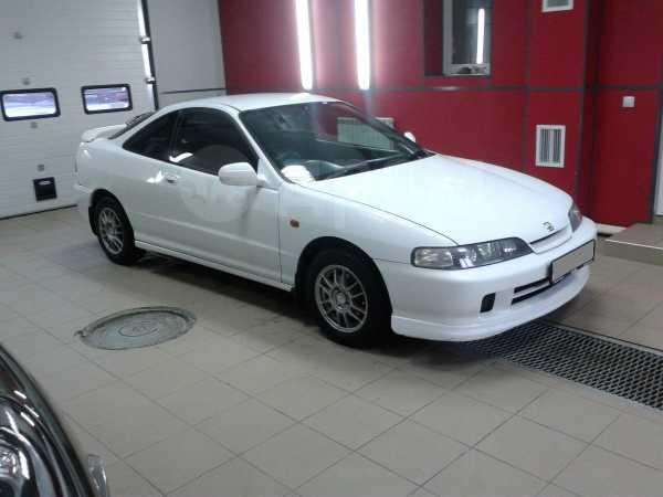 Honda Integra, 2000 год, 210 000 руб.