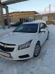 Chevrolet Cruze, 2012 год, 415 000 руб.