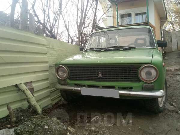 Лада 2101, 1981 год, 28 000 руб.