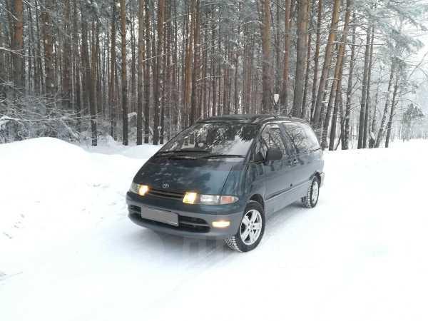 Toyota Estima Lucida, 1994 год, 258 000 руб.