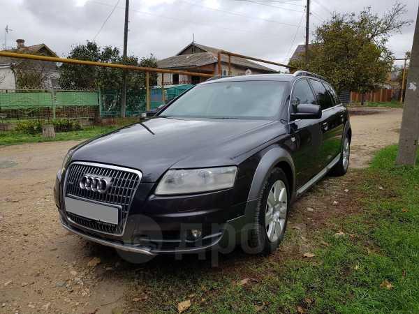 Audi A6 allroad quattro, 2007 год, 780 000 руб.