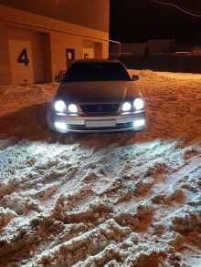 Пенза Lexus GS300 1998