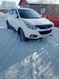 Hyundai ix35, 2013 год, 1 130 000 руб.