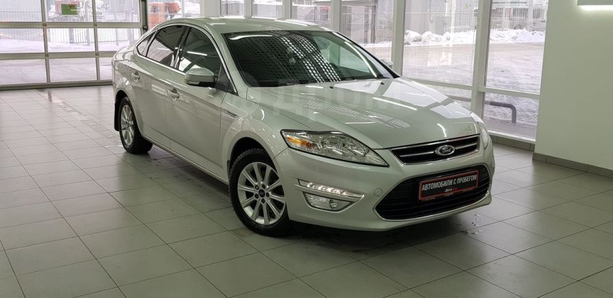 Ford Mondeo, 2012 год, 600 000 руб.