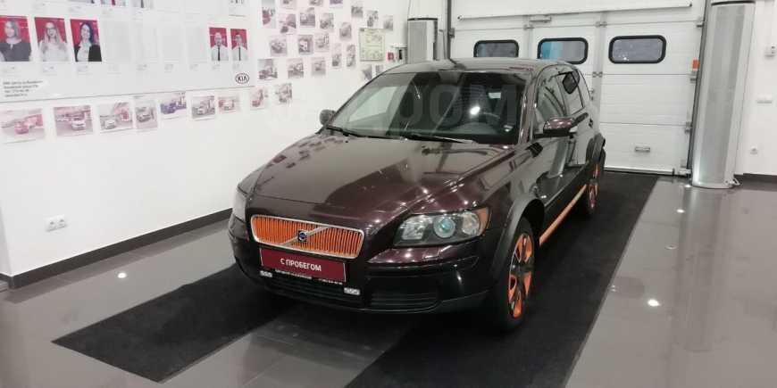 Volvo V50, 2006 год, 319 900 руб.