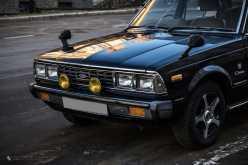 Хабаровск Corona 1980