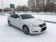 Lexus GS, 2008 г., Хабаровск