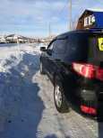 Hyundai Santa Fe, 2006 год, 520 000 руб.