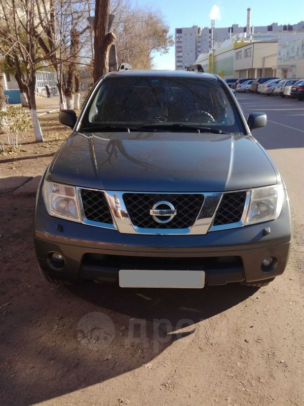 Nissan Pathfinder, 2005 год, 620 000 руб.