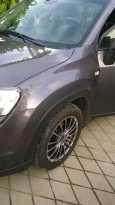 Chevrolet Orlando, 2013 год, 720 000 руб.