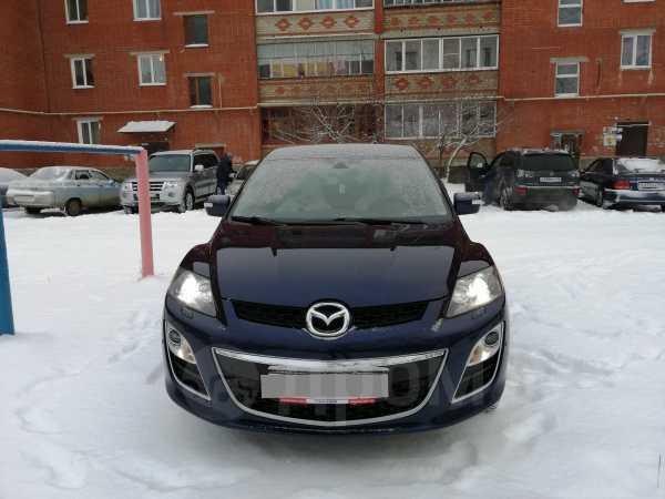 Mazda CX-7, 2010 год, 800 000 руб.