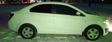 Chevrolet Aveo, 2013 год, 420 000 руб.