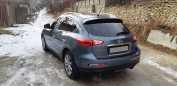 Infiniti EX35, 2009 год, 800 000 руб.