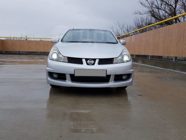 Nissan Wingroad, 2006 год, 305 000 руб.