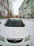 Mazda Familia, 2003 год, 199 000 руб.