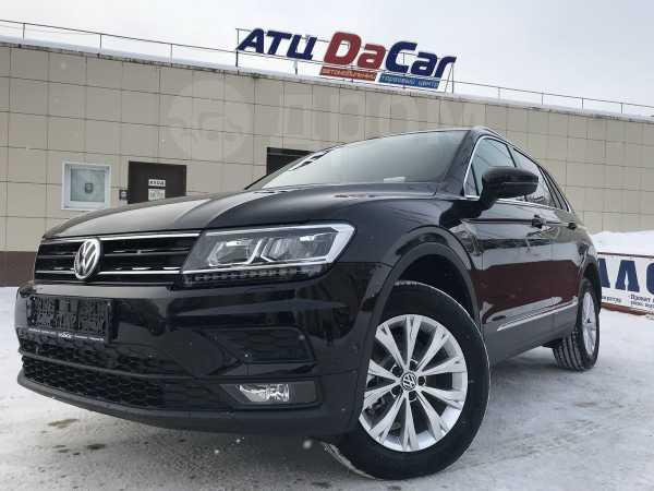 Volkswagen Tiguan, 2019 год, 2 380 000 руб.
