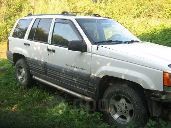 Jeep Grand Cherokee, 1998 год, 180 000 руб.