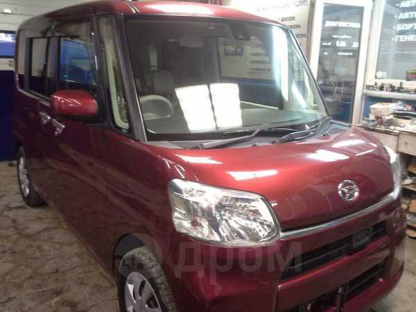 Daihatsu Tanto, 2015 год, 477 000 руб.