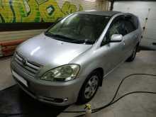 Иркутск Toyota Ipsum 2002
