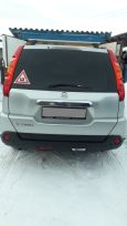 Nissan X-Trail, 2008 год, 670 000 руб.
