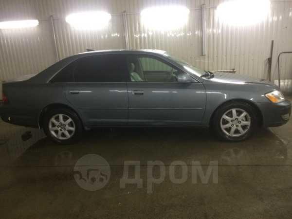 Toyota Avalon, 2000 год, 450 000 руб.