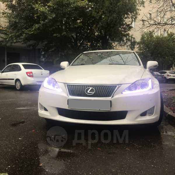 Lexus IS250, 2008 год, 900 000 руб.