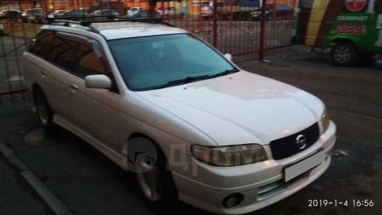 Nissan Avenir, 1999 год, 155 000 руб.