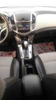 Chevrolet Cruze, 2013 год, 610 000 руб.