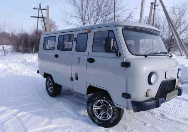 УАЗ Буханка, 2007 год, 200 000 руб.