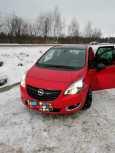 Opel Meriva, 2014 год, 650 000 руб.